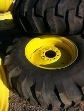 Best Sellers Tractor Tires For 15 Inch Rim Kubota Wheels Tractor Parts Ebay