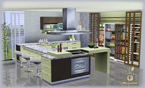 sims 3 kitchen ideas my sims 3 form function kitchen pantry and clutter set by