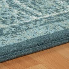 Teal Area Rug Mistana Schuttrange Teal Area Rug Reviews Wayfair