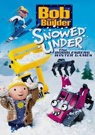 u0027bob builder snowed bobblesberg winter games