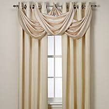 Living Room Curtains Bed Bath And Beyond Window Curtains U0026 Drapes Room Darkening Noise Reducing