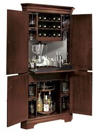 Office Bar Cabinet Best 25 Corner Bar Ideas On Pinterest Cabinet Regarding Modern