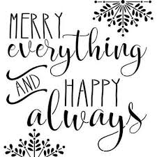 happy everything sign stencils craft supplies the home depot