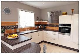 cuisine terroir leroy merlin modele cuisine en l loft leroy merlin moderne ouverte avec ilot