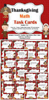 thanksgiving activities for 3rd grade 118 best ideas november images on pinterest teaching math