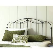headboards antique king size metal headboard fashion bed group