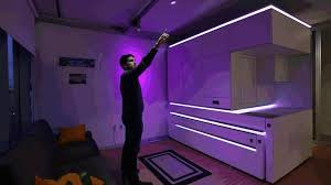 mit u0027s cityhome is a house in a box you control by waving your hand