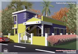 creative home design inc chic and creative home design plans in tamilnadu 15 875 sqfeet 2