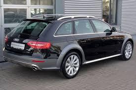 audi a4 allroad 2004 2014 audi a4 b8 8k facelift allroad quattro wagon 5d photos