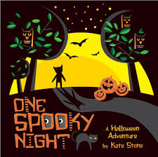 halloween pictures to download one spooky night a halloween adventure kate stone accord