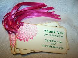 Thank You Favors by Baby Shower Thank You Gifts Ideas Baby Shower For Parents