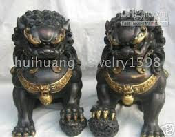 foo dogs for sale discount foo dog statue pair 2017 foo dog statue