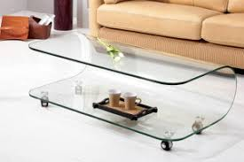 Glass Coffee Table With Wheels Unique Glass Coffee Table Wheels About Interior Home Paint Color