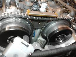2 0 timing chain tensioner problem saturn sky forums saturn