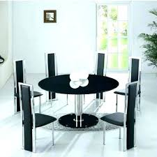 round dining room tables for 6 6 seater round dining table and chairs best dining room table and