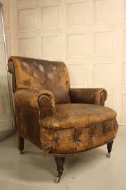 old leather armchairs sofa breathtaking antique leather armchair chesterfield queen