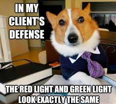Pun Dog Meme - the very best of the lawyer dog meme