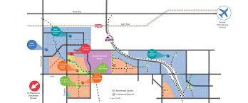 Denver Neighborhoods Map Visiting