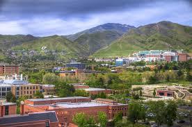 Weber State Campus Map Utahutes Com University Of Utah Athletics