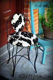 Chair Cycle 4 Ways To Refinish Or Upcycle A Chair How To Refinish A Chair