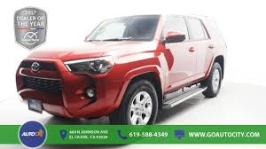 lexus dealership victorville ca 2014 toyota 4runner suv in california for sale 110 used cars