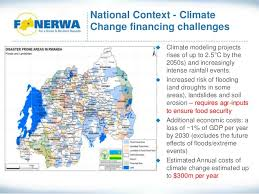 how 2 events 50 years rwanda s green fund fonerwa an engine for 50 years of green growth