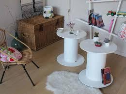 table basse touret bois fabriquer une table basse avec une porte u2013 phaichi com