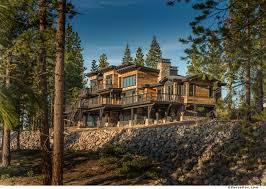 mountainside house plans portfolio heslin construction