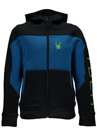 spyder spyder boys ages 6 16 spyder hoodies low price guarantee