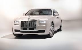 rolls royce concept rolls royce ghost six senses concept u2013 news u2013 car and driver