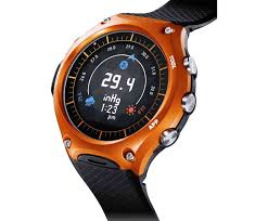 casio wsd f10 rugged android wear smartwatch launching this month