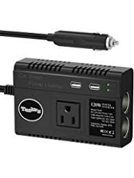 amazon black friday usb power adapter power inverters amazon com
