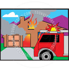 house fire cartoon clipart panda free clipart images