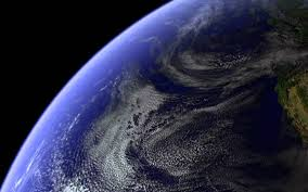dreamscene animated wallpaper earth from space perfect loop