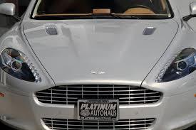aston martin 4 door cars 2011 aston martin rapide stock 5993 for sale near redondo beach
