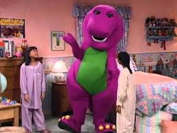 Barney Goes To Videos Vidoemo by Amazing Perfect Barney And Friends Happy Mad Silly Sad