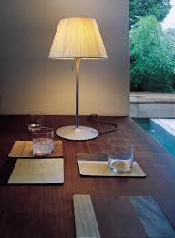 romeo soft t2 general lighting from flos architonic