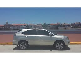 lexus rx330 size used car lexus rx 330 panama 2004 ganga lexus rx330 buen estado