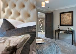 Show Homes Interior Design Hush Design Luxury Interior Designers Surrey U0026 London