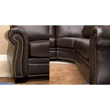 sofas awesome small sectional sofa leather corner sofa abbyson