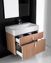 Roca Bathroom Vanity Units Roca Diverta 750mm Vanity Unit And Basin