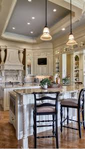 french country home kitchens pinterest kitchens beautiful