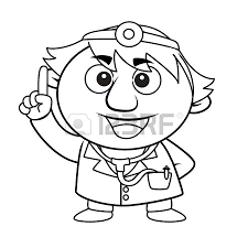 doctor tools coloring page at pages creativemove me