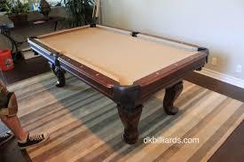 Wood Pool Table Pool Table King U2013 Page 14 U2013 Dk Billiards Pool Table Sales U0026 Service