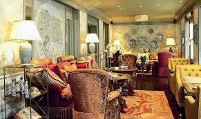 Classic Interior Design And Decoration Living Room Furniture - Classic home interior design