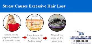 how much hair loss is normal for women hair loss in a normal