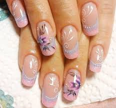 130 beautiful nail art designs just for you
