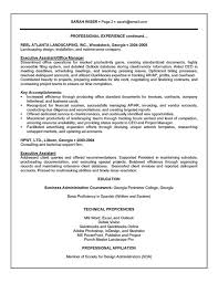 executive level resume templates u2013 brianhans me