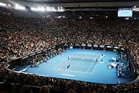 Kia Open Kia Fuels The Heat Of The Australian Open 2017