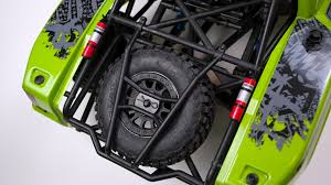 rc baja truck testing the axial yeti score rc truck racer tested